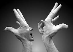 Learning: Communication is theKey